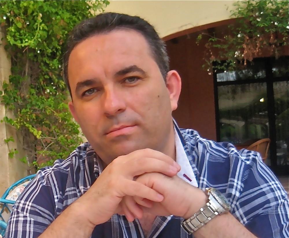 El blog de Miguel Angel Fernández